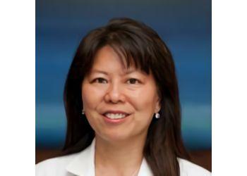 Orange cardiologist Jessica Li, MD