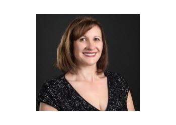 Peoria divorce lawyer Jessica M. Cotter. Esq.,