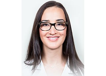 Elgin dermatologist Jessica Sheehan, MD