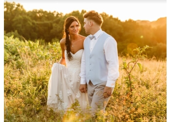 Springfield wedding photographer Jessica Yahn Photography