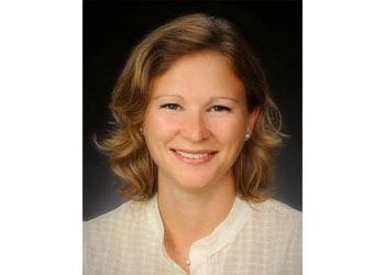 Seattle gynecologist Jessie R. Marrs, MD
