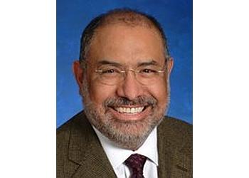 El Paso oncologist Jesus A. Gomez, M.D., MSHA, FACP