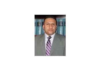 Lancaster divorce lawyer Jesus Zuniga