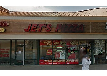 Sterling Heights pizza place Jet's Pizza