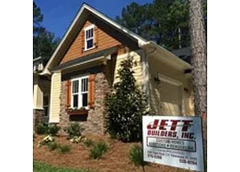 Tallahassee home builder Jett Builders, inc.