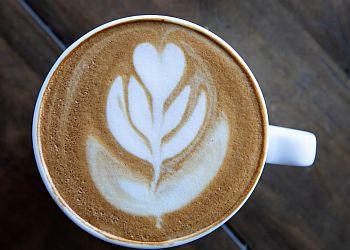 Tacoma cafe Jewel Box Cafe