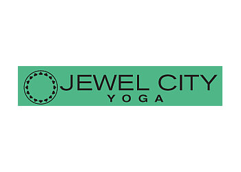 Jewel City Yoga