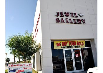 Brownsville jewelry Jewel Gallery Ltd