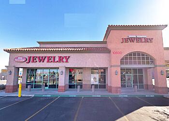 Henderson jewelry Jewel Trendz
