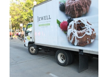 Chicago caterer Jewell Events Catering