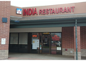 Westminster indian restaurant Jewel of India
