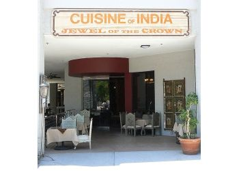Scottsdale indian restaurant Jewel of the Crown