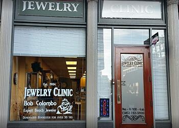 Rochester jewelry Jewelry Clinic