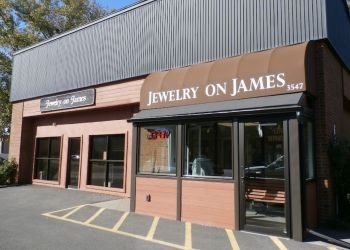 Syracuse jewelry Jewelry On James