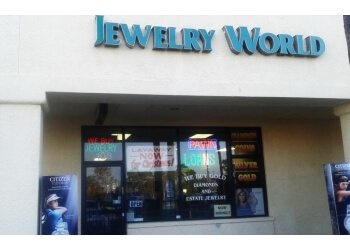 Corona jewelry  Jewelry World