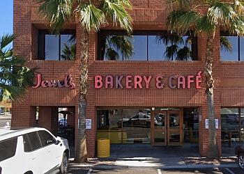 Phoenix bakery Jewel's Bakery & Cafe