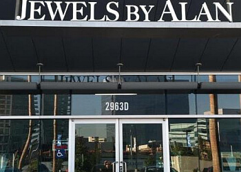 Irvine jewelry Jewels By Alan