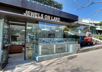 Pasadena jewelry Jewels On Lake