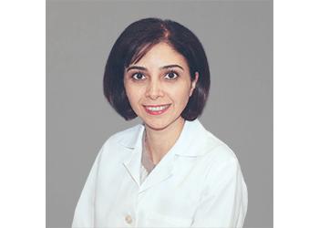 Pasadena endocrinologist Jhanna Alexandra Nariyants, DO