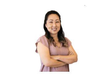 Riverside kids dentist Jihee Chun, DDS