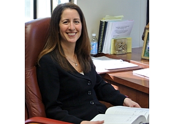 Baltimore estate planning lawyer Jill A. Snyder