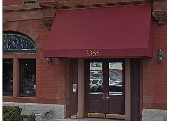 Baltimore bridal shop Jill Andrews Gowns