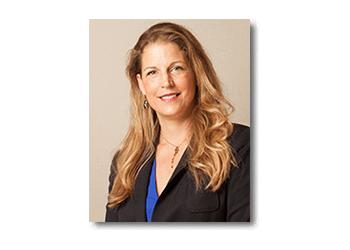 Ventura gynecologist Jill C. Hall, MD