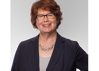 Rochester divorce lawyer Jill I. Frieders