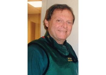 Modesto pain management doctor Jim Barnett, MD