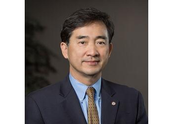 Columbia dermatologist Jim C. Chow MD