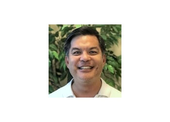 Corona physical therapist Jim Eddow  PT, DPT, OCS