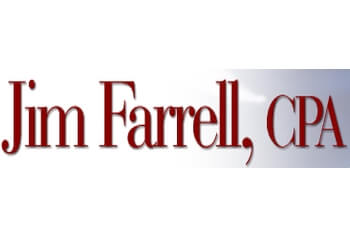 Gainesville accounting firm Jim Farrell, CPA