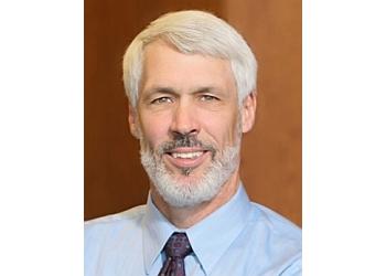 Portland oncologist Jim Gosewehr, MD
