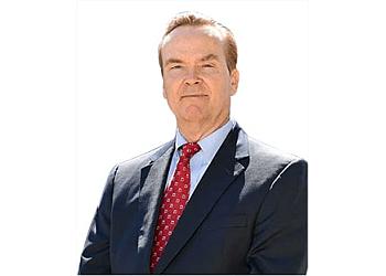 Norfolk personal injury lawyer Jim Hurley