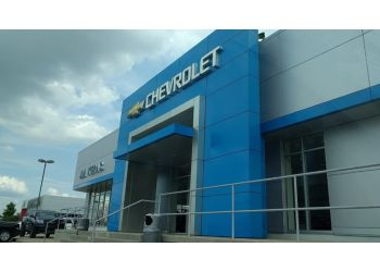 Memphis car dealership Jim Keras Chevrolet