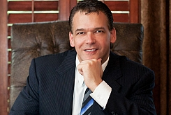 Houston criminal defense lawyer Jim Medley