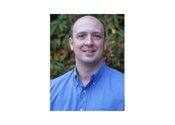Athens physical therapist Jim Mike Hinzman, PT, Cert. MDT