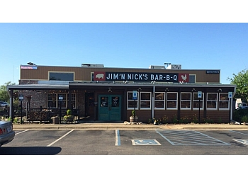 Montgomery barbecue restaurant Jim 'N Nick's Bar-B-Q