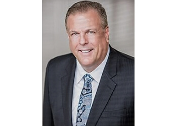 Arlington personal injury lawyer Jim Ross