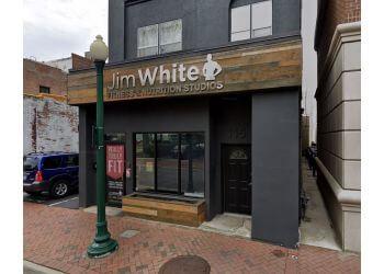 Norfolk weight loss center Jim White Fitness & Nutrition Studio