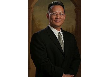 Fullerton criminal defense lawyer Jimmy Cha