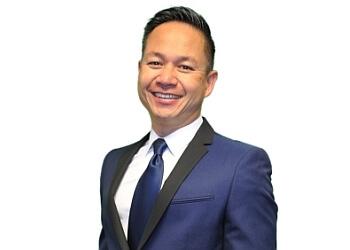 Amarillo personal injury lawyer Jimmy Doan
