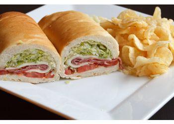 Pembroke Pines sandwich shop Jimmy John's