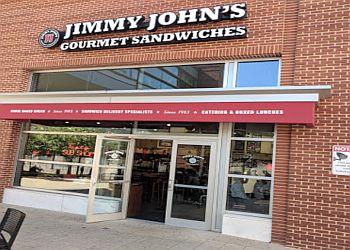 Baltimore sandwich shop Jimmy John's Gourmet Sandwiches