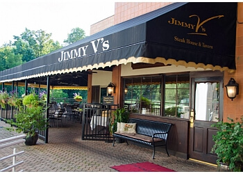 Cary steak house Jimmy V's Steakhouse and Tavern