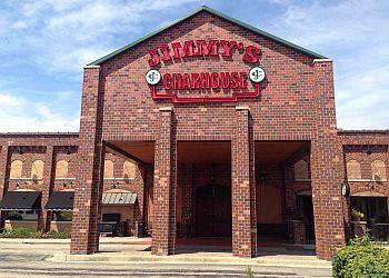 Elgin steak house Jimmy's Charhouse Restaurant