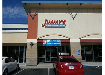 Elk Grove sandwich shop Jimmy's Superb Subs & More