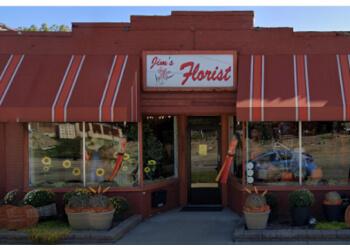 Warren florist Jim's Florist