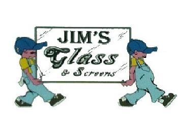 Chula Vista window company Jim's Glass & Screen