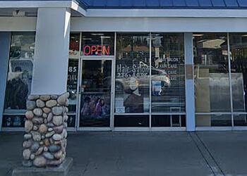 Hayward hair salon Jim's Hair Salon